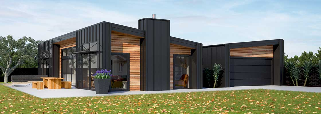 Small smart cassa homes for Small home designs nz